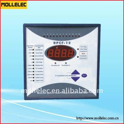 2014 Hot Selling Reactive power compensated controller series
