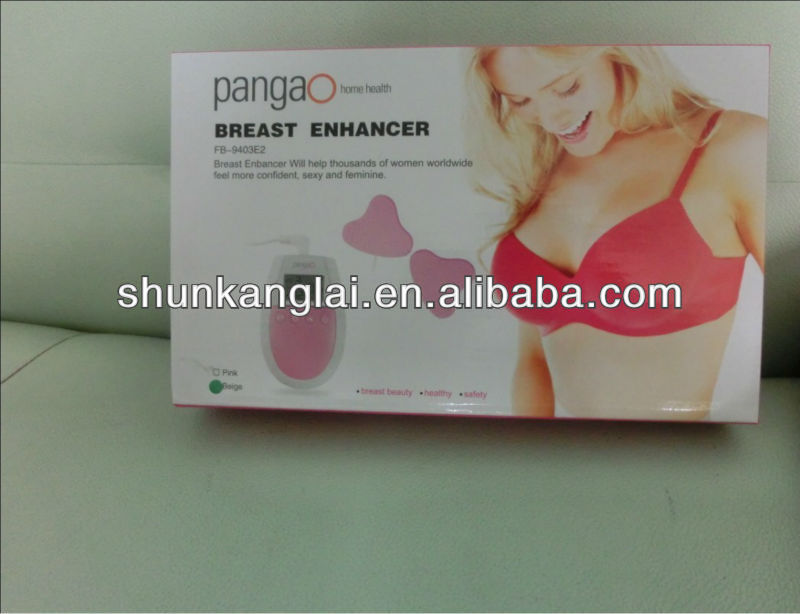 Pangao breast enhancer
