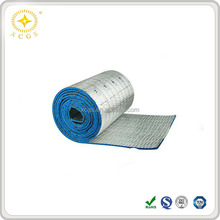 Aluminum Foil Epe/xpe Rubber Foam Insulation/Heating Resistant Building Material