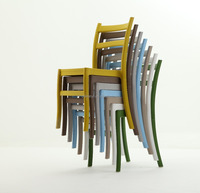 Plastic chair furniture/outdoor chair