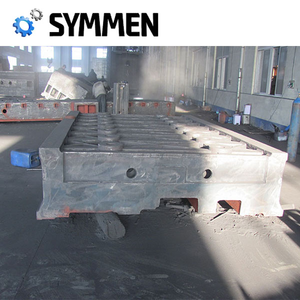Non Standard S355Jr Certified Good Quality China Casting Ball Mill Parts Of Vertical Roller Mill