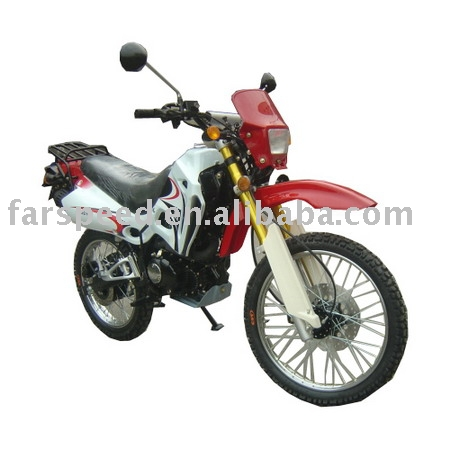 200cc Dirt bike 200cc hors route Dirt bike 200cc moto