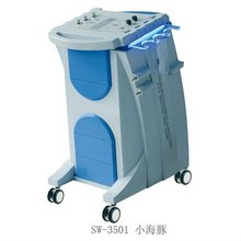 male sexual dysfunction therapeutic medical machine