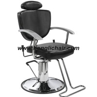 list of hair salon equipment
