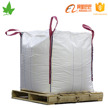 Flat bottom liner container bag pp bulk jumbo bags