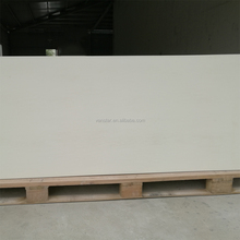 Pure White Solid Surface Bathroom Wall sheet White Stone Decoration Panels