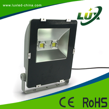 100w high power led flood light AC85-265V 2500 - 9000K LED Outdoor Floodlight IP65