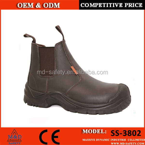 Best selling kings safety shoes for foot protection