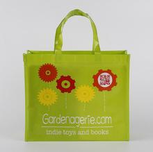 New Design Non Woven Shopping Bag For Promotion Recyclable With Your Own Design Non Woven Fabric Bag
