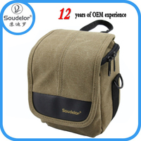 Chinese product dslr waterproof digital photo camera shoulder bag