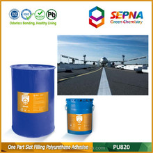 High Performance highway Gap Filling Adhesive Sealant