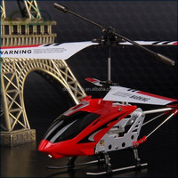 3CH RC Plane remote control helicopter with gyro remote control toys