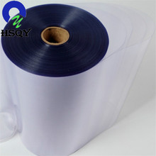Vacuum Thermoforming Blister Packaging Rigid Clear PVC Sheet/PVC Transparent Film