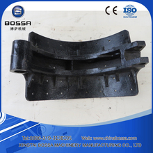 Tractor Part Brake Shoe ,Brake Shoe Heavy Duty Truck