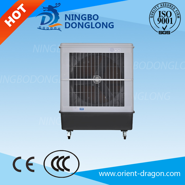 DL Hot sale air condition/evaporative air cooler MFC18000 evaporative cooler