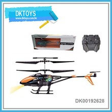 2 Channel Infrared Remote Control Helicopter for Adult