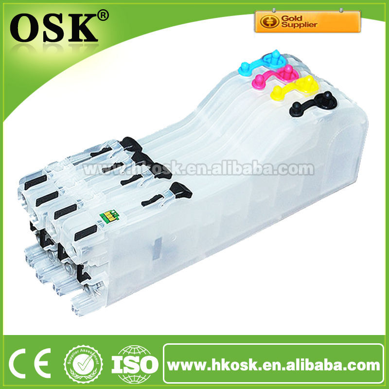 LC103 Compatible Ink Cartridge for Brother MFC-J4610DW J4710DW Compatible Ink Cartridge