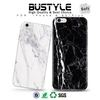 Marble Designs Ultra Slim Soft Silicone Shell Case for Apple iPhone 6 6s plus imd case