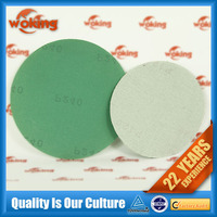 125mm emery velcro sanding discs for surface