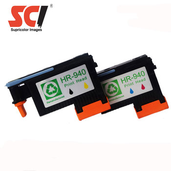 Supricolor High Quality New Hot 940 Print Head Compatible For HP Printhead