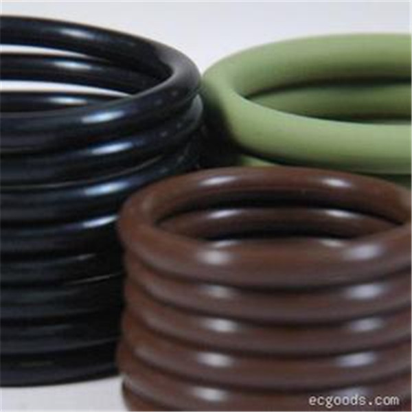 Rubber Seal Spare Parts Silicone Colored Rubber O Rings
