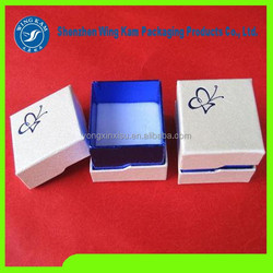 Jewellery small paper gift box container