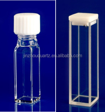 Optical/spectrophotometer Quartz cuvette