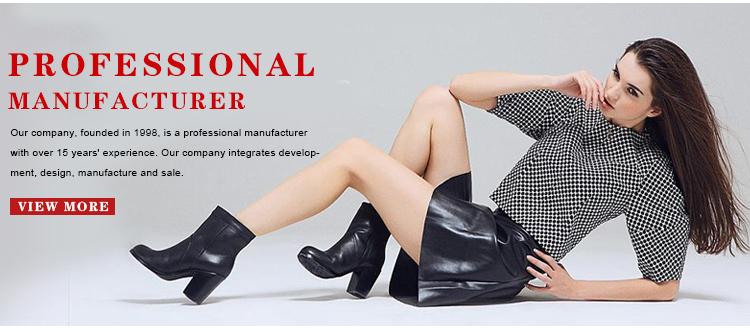 2017 en gros de mode dames femmes à talons hauts sexe à la main véritable chaussures en cuir