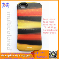 Embossed Design Your Own Mobile Phone Case,Iface Mobile Phone Cases For Samsung Galaxy S3