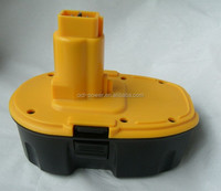 Replacement Power Tool Dewalt 18V battery 3Ah li ion battery