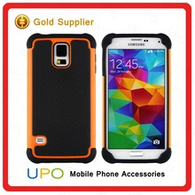 [UPO] Wholesale Price Football pattern shock proof Phone case for Samsung S5 s6 s6 s7 edge plus