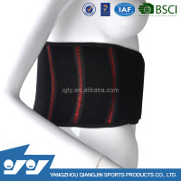 Adjustable weight loss waist band with factory price