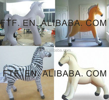hot sale EN71 cheap custom pvc giant inflatable horse,cheap inflatable houses model,inflatable horse toy for sale