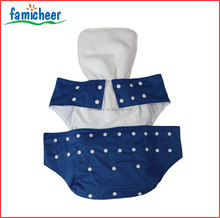 Famicheer Adult Incontinence waterproof Pants Diapers Manufacturer