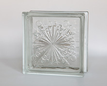 glass block bricks price,clear decorative building glass block