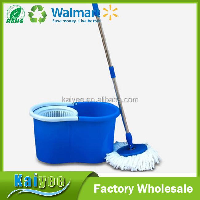 Wholesale new design household cleaning tools unique design different types of mops with bucket