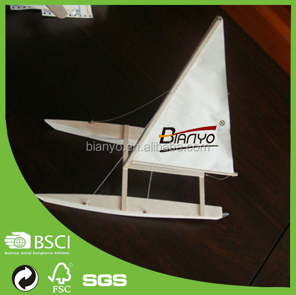 Whosales Balsa Wood Timber Model & Boat Model