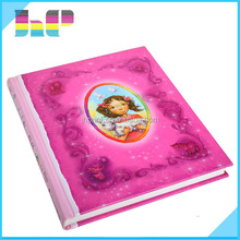 Direct Factory Professional Best selling print hardcover book