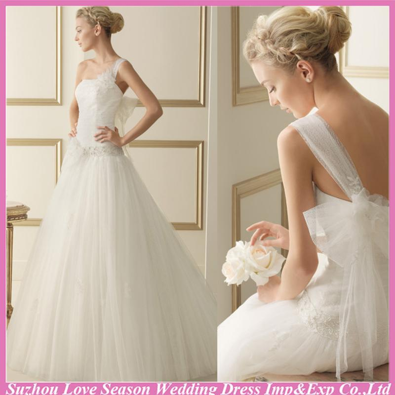 WD5240 famous wedding dress 2015 china shipping by express