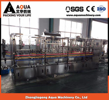 Hot Sale Filling Machine For Liquid And Packing