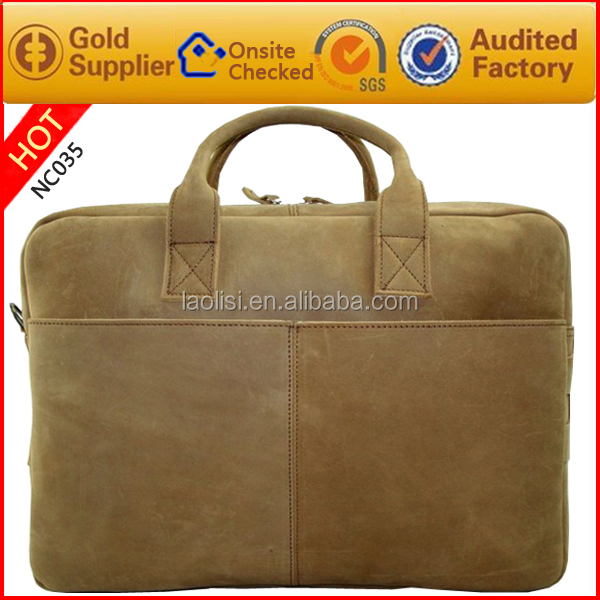 Discount bags Cheap price PU men bag for sale