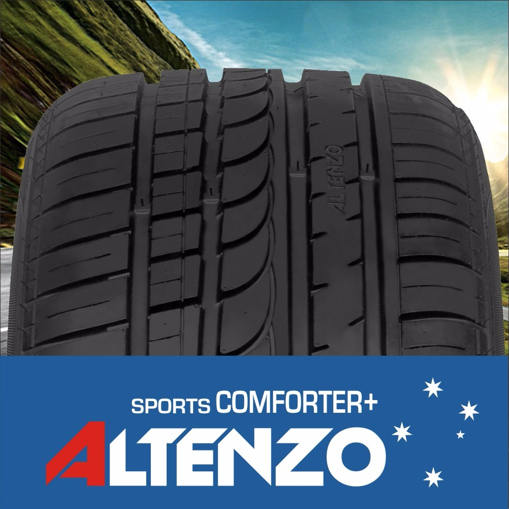 Altenzo brand 275 50r20 from PDW group, Zhejiang tyre factory since 1983