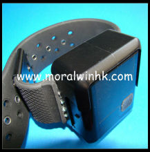 XY009 anklet gps tracker for prisoner,electronic bracelet for jail gps tracker bracelet with off alarm