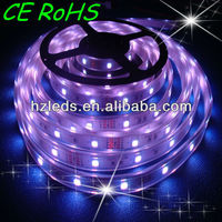 flexible led strip light 5050 60led waterproof