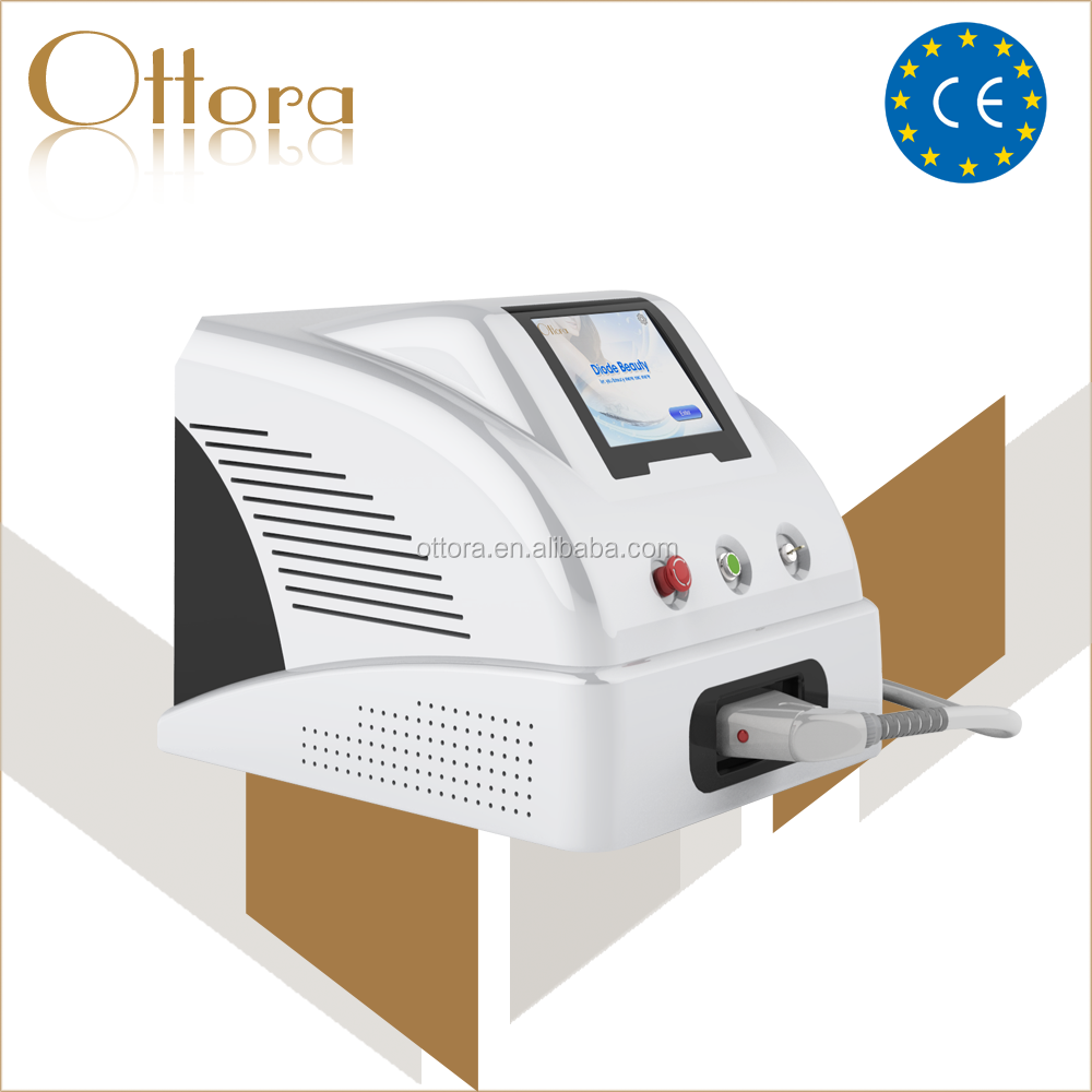 Secure Portable Ruby Q Switched ND YAG Laser Tattoo Removal Freckles Pigment Age Spots Removal Beauty