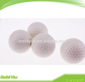 Eco-friendly Golf Ball Biodegradable Balls Custom Golf Accessories OEM