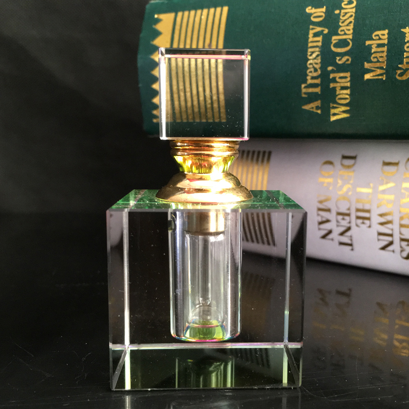 wholesale cheap crystal perfume bottle bottles perfume