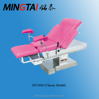 CE mark labor and obstetric delivery bed