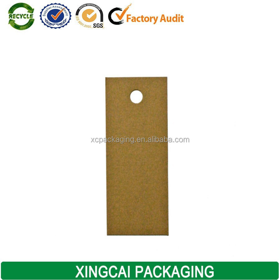 kraft paper hang tags Recycled paper tags are an ideal choice for businesses selling eco-friendly products our tags are available in 8 sizes, with or without wires or strings.