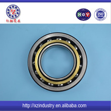 High speed super precision angular contact ball bearing 7001